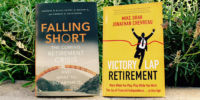 Two Notable Books Guide Your Retirement Journey