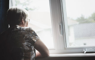 Social Isolation, A Growing Epidemic