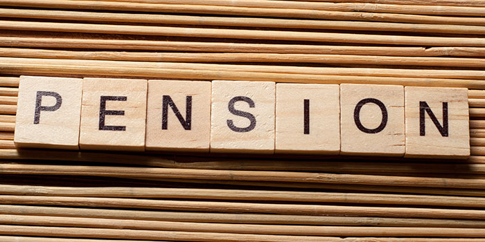 Think and Invest Pension Style