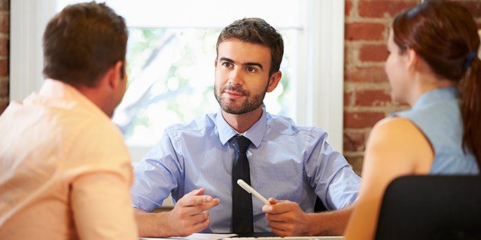 Top 10 Signs Investment Professionals Have Personal Touches