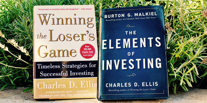Two Notable Books Guide Your Investing